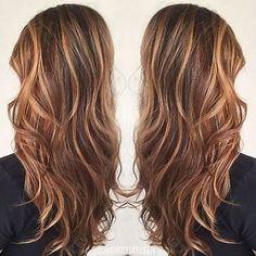 Image result for pinterest hair color,caramel brunette