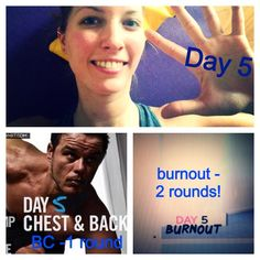 Day 5 with Sean! I feel so great and my push ups getting better and better! Push Up, Wellness, Feelings, Day, Movie Posters, Movies, 2016 Movies, Film Poster, Films