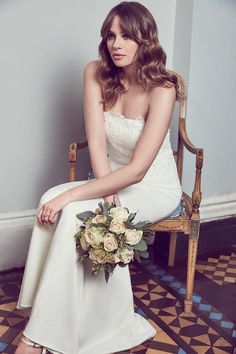 This New High Street Wedding Dress Collection Is Priced From Just £85