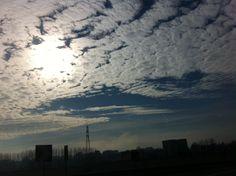 Cielo #milano
