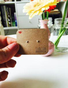 Teeny Tiny Heart | www.endeis.nl