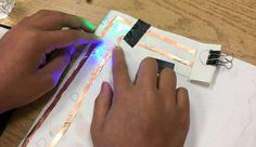A Step-by-Step Guide to LED Circuits in the Art Room