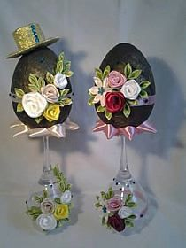icu ~ Wielkanoc z pasją na Stylowi. Easter Tree, Easter Gift, Easter Eggs, Egg Crafts, Easter Crafts, Diy And Crafts, Easter Projects, Projects To Try, Polish Easter