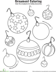 math worksheet : holiday on pinterest  christmas worksheets free thanksgiving  : Free Printable Christmas Worksheets For Kindergarten