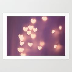 Your Love is Electrifying Art Print by Beth - Paper Angels Photography - $19.00