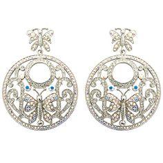 #Filigree #Butterflies #Earrings Was £58.00 Now £29.00 You Save: 50%
