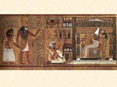 Curiosidades- Os velhos eram muito respeitados no Egito Antigo, pois eles valorizavam muito oconhecimento acumulado com o ...