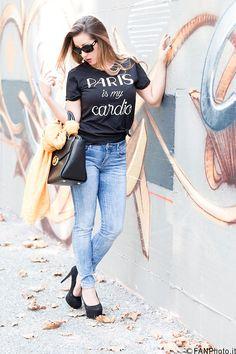 Paris is my cardio