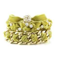 Grinch Stack
