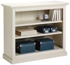 Martha Stewart Living™ Ingrid 3 Shelf Bookcase