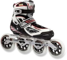 At REI Outlet: Rollerblade Tempest 100 Inline Skates. Yep, we have rollerblades on Outlet!