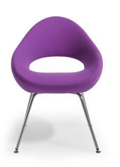 Shark #Chair by René Holten for Artifort – Milan 2011 (11)
