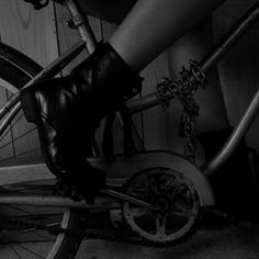 """""""La bici"""". Vote for my photo at themastersofphotography.com"""