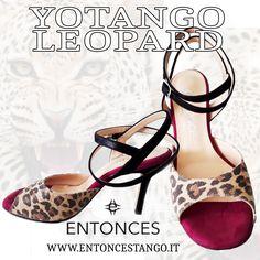 Yotango Leopard
