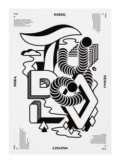 La face b - inspiration - design graphique - illustration - typographie Typography Poster, Graphic Design Typography, Graphic Design Illustration, Graphic Art, Graphic Posters, Japanese Typography, Design Poster, Design Art, Print Design