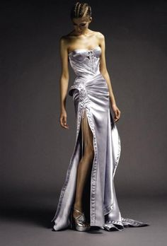 - Versace Fall 2009 haute couture best collections