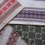 Drawloom Basics - Vävstuga weaving classes -opphämta