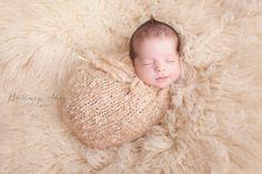 Snuggle Sack - PDF PATTERN - newborn baby toddler knit photo prop swaddle