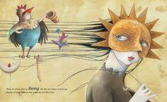 sonja wimmer illustrator - Google Search