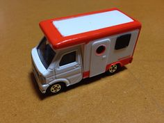 2003 TOMICA NO.90 S=1/55 SUZUKI CARRY
