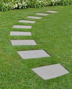 Charcoal carpet stones cobble mat straight 12m w400mm gardens garden boards 4 rock design slabs landscape paths step stones feature border workwithnaturefo