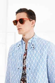 Chalayan   Spring 2015 Menswear Collection   Style.com