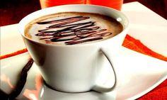 RECEITA: Café Aroma de Canela #gastronomia #culinaria http://cozinhapopblog.blogspot.com.br/2016/09/cafe-aroma-de-canela.html