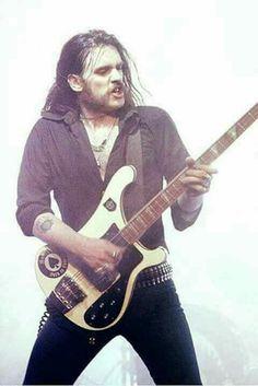 Fucking Lemmy!!!