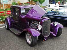 Purple hot rod purple cars, purple trucks, purple SUV, purple classic cars, purple muscle cars