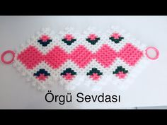 Hello my dear friends Welcome in my smart knitting you tube channel. Crochet Patterns For Beginners, Knitting For Beginners, Baby Knitting Patterns, Knitting Designs, Crochet Crafts, Crochet Projects, Diy Crafts, Crochet Table Runner, Crochet Purses