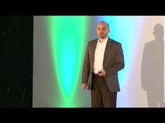 """Diego Leal, conferencia """"Conectivismo: el reto de pensar (y aprender) en..."""