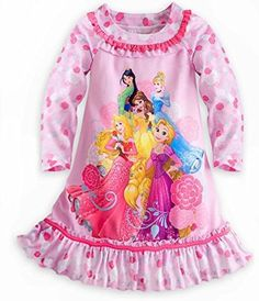 CinDeReLLa~DELUXE PriNceSS Night Gown~ 2//3+4+5//6+7//8+10~NWT~Disney Store~2011