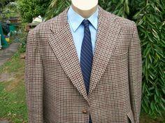 Tweed Jacket v 1