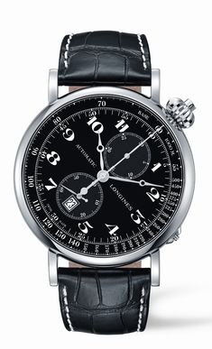 Longines Avigation Watch Type A-7 www.ChronoSales.com for all your luxury watch needs, sign up for our free newsletter, the new way to buy and sell luxury watches on the internet. #ChronoSales
