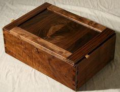 NO. 51 JEWELRY BOX