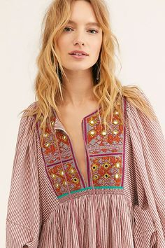 Hippie Style Clothing, Hippie Outfits, Gypsy Clothing, Gypsy Style, Boho Style, Abaya Fashion, Boho Fashion, Fashion Outfits, Ethnic Fashion