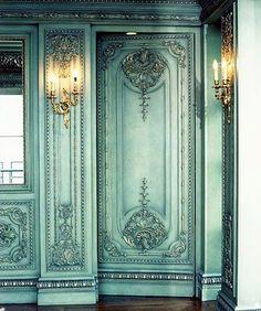 -ornate-door