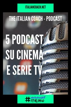 Language Study, Learning Italian, Study Inspiration, Teaching Tips, Cinema, Motivation, Tv, Movie Theater, Movies