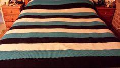 Cronulla sharks queen bed blanket Queen Beds, Sharks, Crochet Projects, Blanket, Shark, Blankets, Cover, Comforters, Queen Size Beds