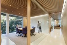 Galeria - Edifício Sede Venture Capital / Paul Murdoch Architects - 17