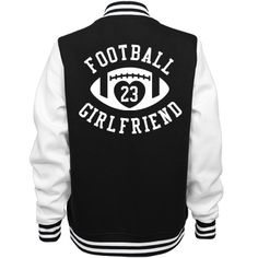 d1d3a29ab 103 Best Football Girlfriend Shirts and Gifts images