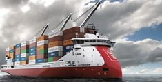 Advancement in the field of naval architecture and ship design has led to the creation of some of the greatest ships maritime industry has ever seen. Learn about seven such amazing vessels mentioned in this article. E Dublin, Offshore Boats, Boat Insurance, Cargo Services, Merchant Marine, Viking Ship, Transportation Services, Tug Boats, Tall Ships