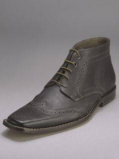 Ted Baker Jammes Mens Formal Boots