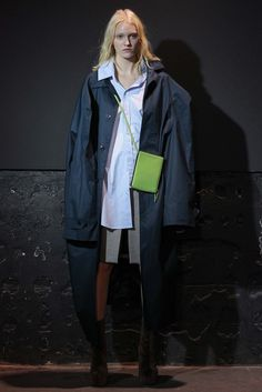 Vetements Fall 2015 Ready-to-Wear Fashion Show