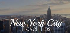 14 Tips to Save Money in New York City