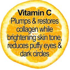 Organic Vitamin C Peptide Skin Brightening Eye Cream For Dark Circles & Fine Lines has 28 vitamins, 72 plant minerals and 11 amino acids & peptides to brighten & fine skin under the eyes. $34.95  Find us on Etsy at:  https://www.etsy.com/listing/493754977