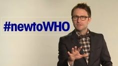 doctor who new who celebrity nerds - YouTube. I found this hilarious and perfect.