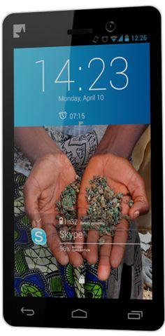 Das #Fairphone ist nominiert für den ZEIT Wissen Preis Mut zur #Nachhaltigkeit 2014.