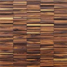 Wood walls look amazing...use recycled timber and they are enviro friendly too.
