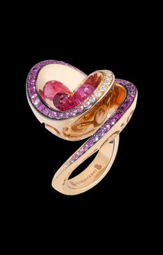 Beautiful ring - de Grisogono